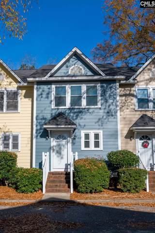 2721 Lee Street 5, Columbia, SC 29205 (MLS #485890) :: Fabulous Aiken Homes & Lake Murray Premier Properties