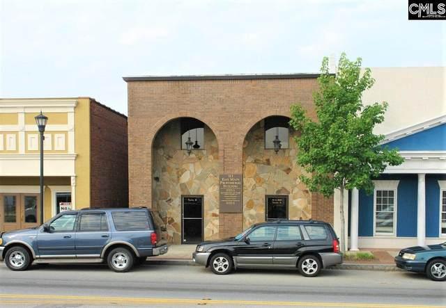 113 E Main Street, Lexington, SC 29072 (MLS #485891) :: EXIT Real Estate Consultants