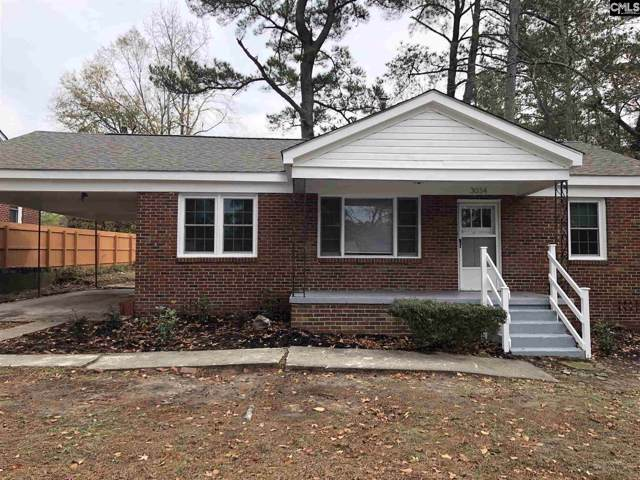 3034 Truman Street, Columbia, SC 29203 (MLS #485920) :: Loveless & Yarborough Real Estate