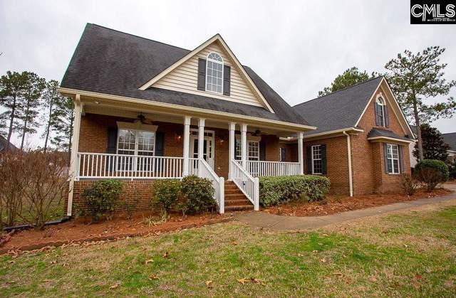 59 Falling Leaf Lane, Elgin, SC 29045 (MLS #485931) :: EXIT Real Estate Consultants