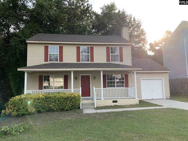 132 Pebble Creek Drive, West Columbia, SC 29170 (MLS #485933) :: Home Advantage Realty, LLC