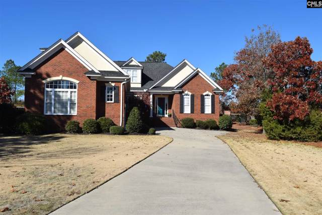 201 Fetterbush Road, Elgin, SC 29045 (MLS #485935) :: The Meade Team
