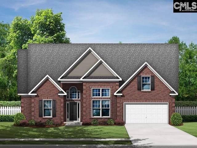 726 Indian River Drive, West Columbia, SC 29170 (MLS #485945) :: Loveless & Yarborough Real Estate