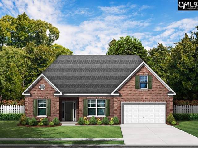 348 Congaree Ridge Court, West Columbia, SC 29170 (MLS #485948) :: Loveless & Yarborough Real Estate
