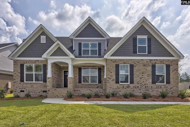 352 Congaree Ridge Court, West Columbia, SC 29170 (MLS #485950) :: Loveless & Yarborough Real Estate