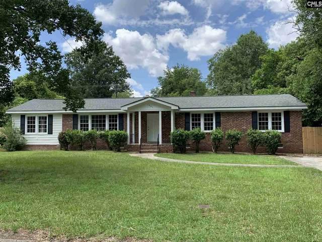 1001 Cedar Terrace, Columbia, SC 29209 (MLS #485957) :: EXIT Real Estate Consultants