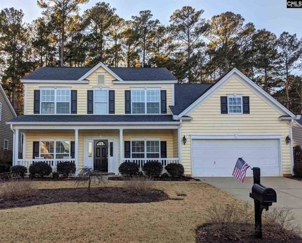 205 Gauley Drive, Columbia, SC 29212 (MLS #485962) :: NextHome Specialists