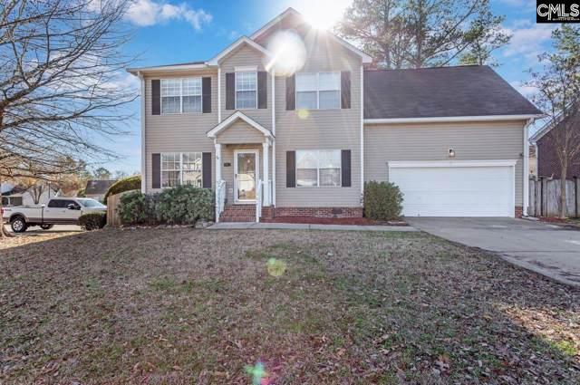 304 Fox Chapel Drive, Irmo, SC 29063 (MLS #485965) :: EXIT Real Estate Consultants