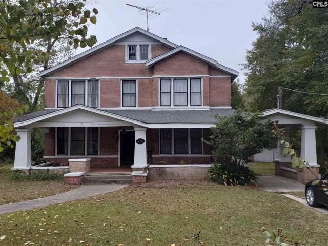 139 N Main Street, Prosperity, SC 29127 (MLS #485978) :: EXIT Real Estate Consultants