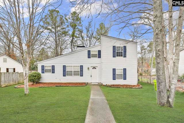 1125 Chadford Road, Irmo, SC 29063 (MLS #485982) :: EXIT Real Estate Consultants