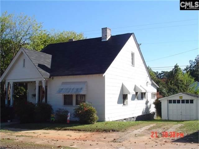 255 Columbia Road, Winnsboro, SC 29180 (MLS #485987) :: EXIT Real Estate Consultants