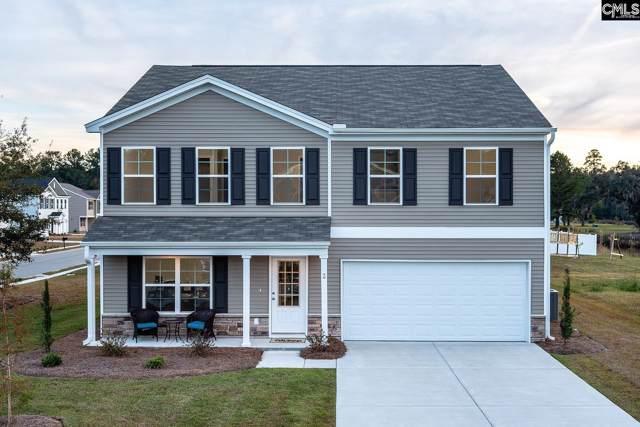 965 Tanreall Drive 344, Lexington, SC 29073 (MLS #485990) :: Home Advantage Realty, LLC