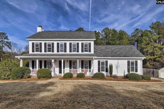 24 Cobble Stone Lane, Elgin, SC 29045 (MLS #485992) :: EXIT Real Estate Consultants