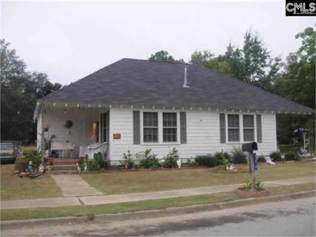 170 Pine Street, Winnsboro, SC 29180 (MLS #485993) :: EXIT Real Estate Consultants