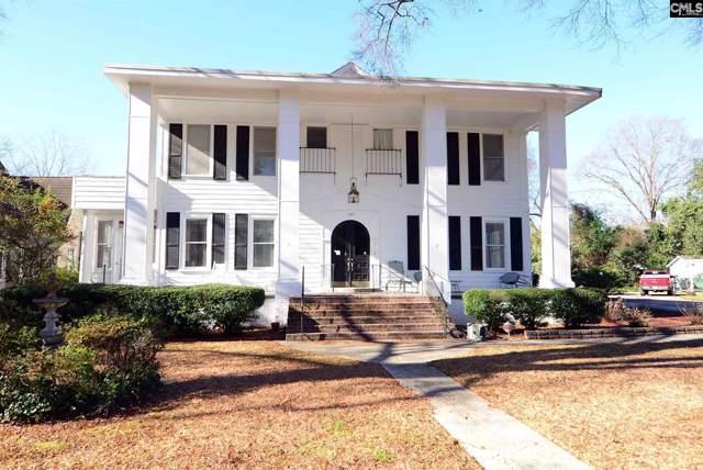 1503 Lyttleton Street, Camden, SC 29020 (MLS #486009) :: EXIT Real Estate Consultants