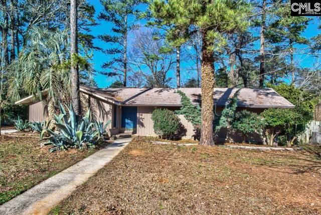 1633 N Woodstream Road, Columbia, SC 29212 (MLS #486017) :: EXIT Real Estate Consultants