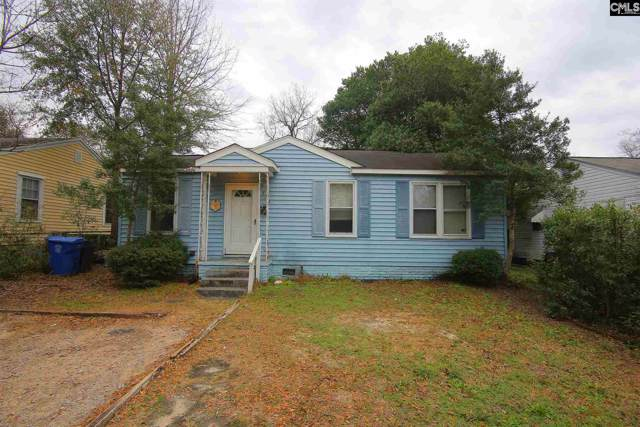 806 S Prospect Street, Columbia, SC 29205 (MLS #486018) :: Resource Realty Group