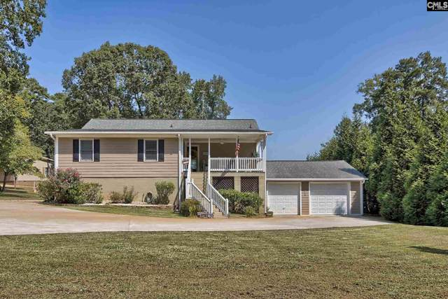 202 Watkins Point Road, Batesburg, SC 29006 (MLS #486027) :: EXIT Real Estate Consultants