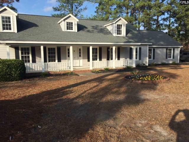 137 Pond Ridge Road, Columbia, SC 29223 (MLS #486034) :: EXIT Real Estate Consultants