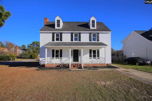 42 N Crossing Court, Columbia, SC 29229 (MLS #486044) :: EXIT Real Estate Consultants