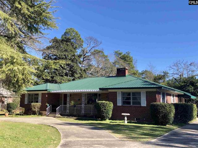2200 Forest Drive, Camden, SC 29020 (MLS #486050) :: EXIT Real Estate Consultants