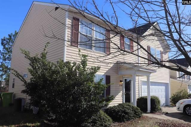 1138 Coralbean Way, Columbia, SC 29229 (MLS #486065) :: EXIT Real Estate Consultants