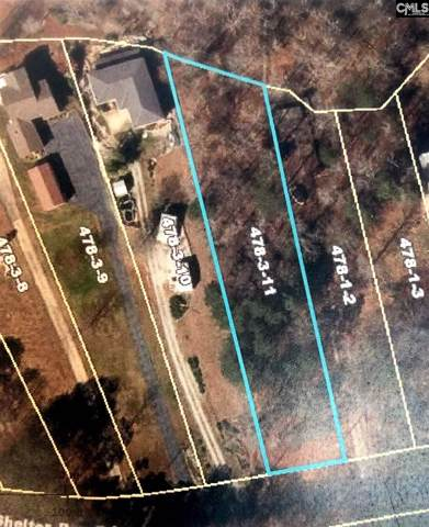 0 Shelter Bay II Lot 11, Prosperity, SC 29127 (MLS #486078) :: EXIT Real Estate Consultants