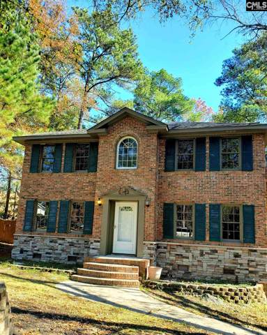 124 Irongate Drive, Columbia, SC 29223 (MLS #486080) :: NextHome Specialists