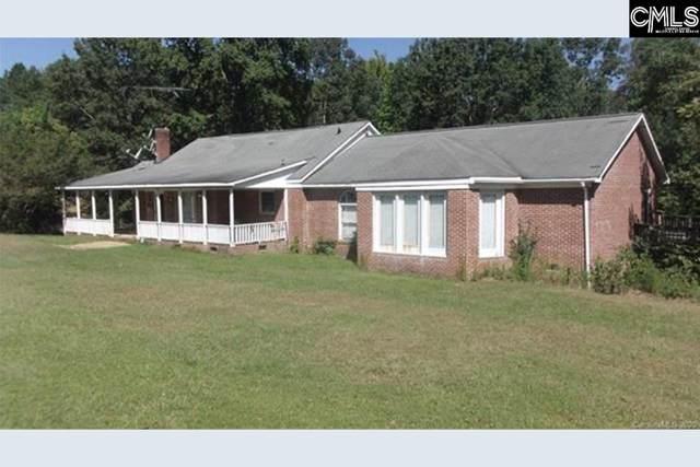 1609 Flint Ridge Road, Heath Springs, SC 29058 (MLS #486083) :: EXIT Real Estate Consultants