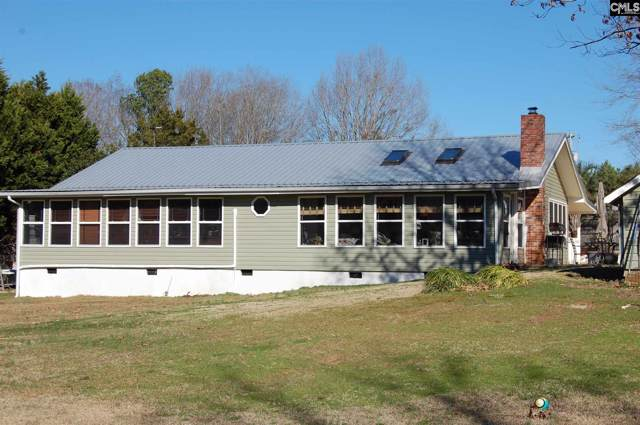 129 Natures Cove Road, Saluda, SC 29138 (MLS #486108) :: EXIT Real Estate Consultants