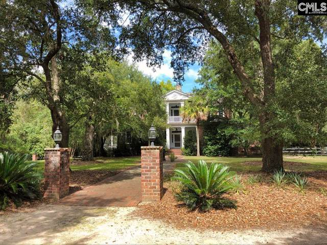 6060 Brookland Drive, Sumter, SC 29154 (MLS #486109) :: EXIT Real Estate Consultants