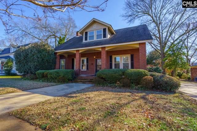 215 Hudson Street, Winnsboro, SC 29180 (MLS #486122) :: EXIT Real Estate Consultants