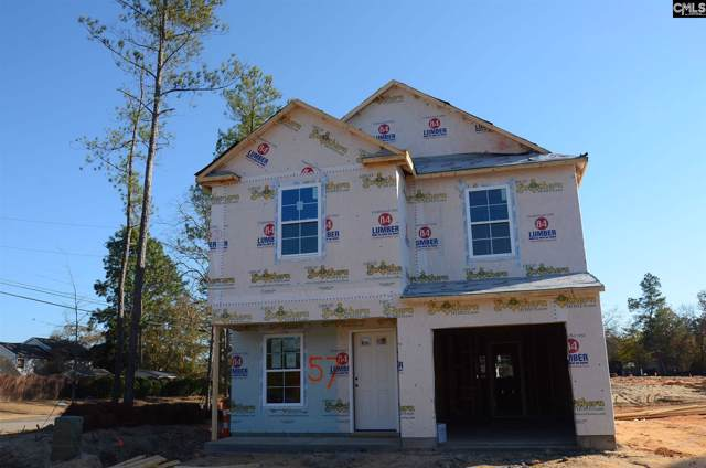 128 Wisley Garden Drive, Lexington, SC 29073 (MLS #486129) :: EXIT Real Estate Consultants