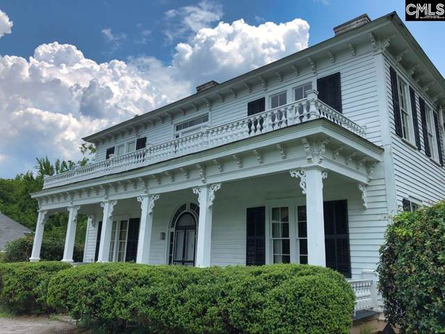 329 Bratton Street, Winnsboro, SC 29180 (MLS #486141) :: EXIT Real Estate Consultants