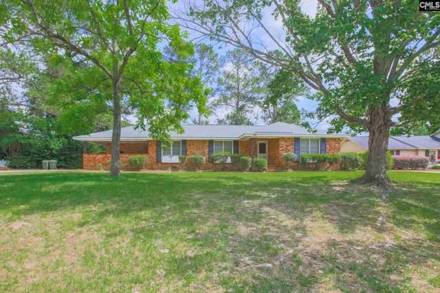 706 Reynolds Road, Sumter, SC 29150 (MLS #486144) :: EXIT Real Estate Consultants