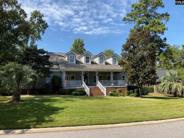 410 Timberlake Drive, Chapin, SC 29036 (MLS #486145) :: NextHome Specialists