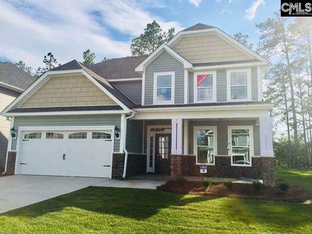443 Kingsley View Road, Blythewood, SC 29016 (MLS #486177) :: EXIT Real Estate Consultants
