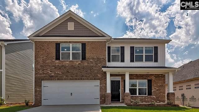 343 Coatbridge Drive, Columbia, SC 29229 (MLS #486184) :: EXIT Real Estate Consultants