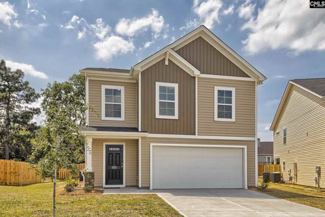 425 Staffordshire Way, West Columbia, SC 29170 (MLS #486200) :: EXIT Real Estate Consultants