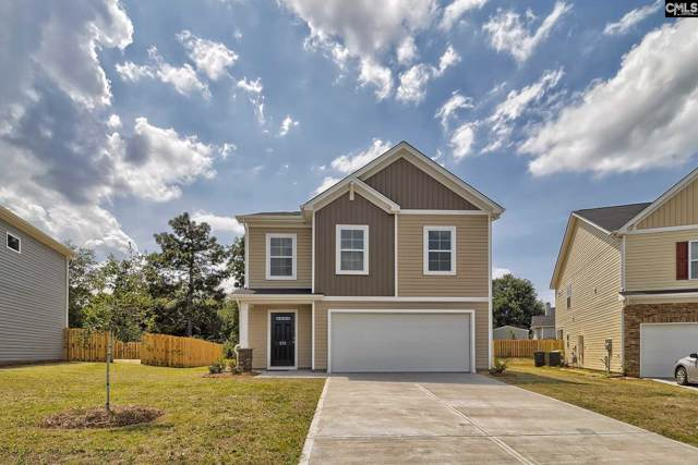 518 Staffordshire Way, West Columbia, SC 29170 (MLS #486201) :: EXIT Real Estate Consultants