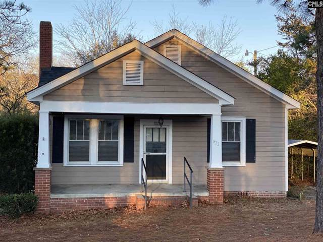 822 Charleston Highway, West Columbia, SC 29169 (MLS #486205) :: EXIT Real Estate Consultants