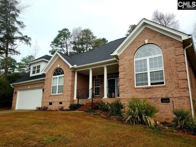 216 Lake Estate Drive, Chapin, SC 29036 (MLS #486208) :: NextHome Specialists