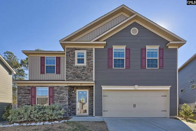 81 Crusader Court, Elgin, SC 29045 (MLS #486214) :: NextHome Specialists