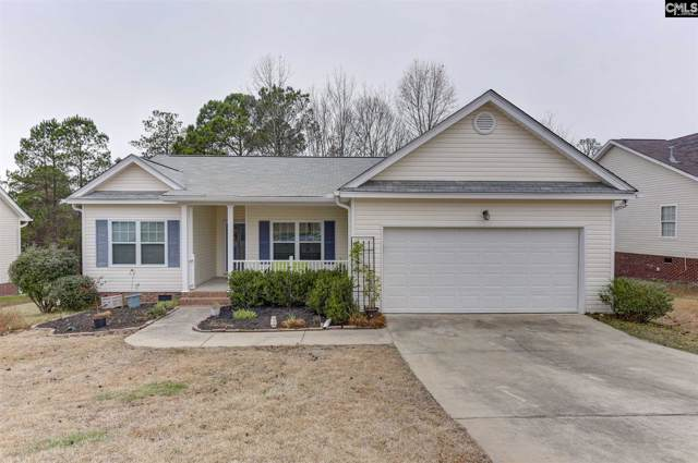 221 Shamley Green Drive, Columbia, SC 29229 (MLS #486217) :: Loveless & Yarborough Real Estate
