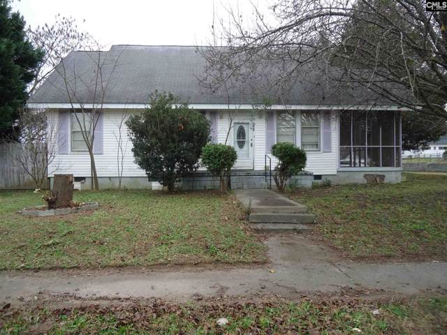 485 Oak Street, Winnsboro, SC 29180 (MLS #486229) :: EXIT Real Estate Consultants