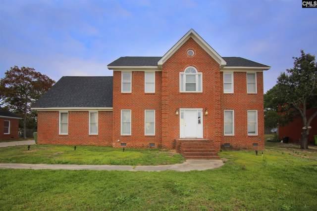 1321 N Springs Road, Columbia, SC 29223 (MLS #486231) :: EXIT Real Estate Consultants