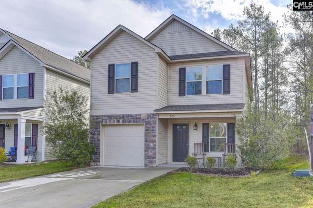 100 Sageland Place Road, Columbia, SC 29223 (MLS #486232) :: Home Advantage Realty, LLC