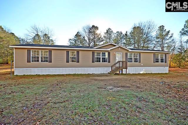 2155 Bull Swamp Road, North, SC 29112 (MLS #486237) :: EXIT Real Estate Consultants