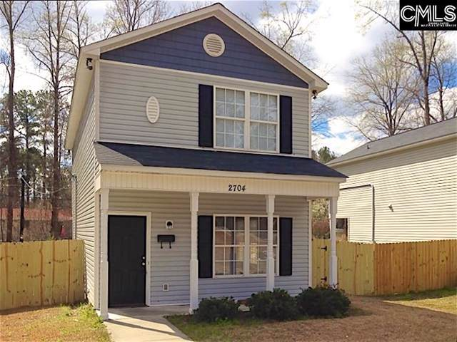 2704 Leesburg Road, Columbia, SC 29209 (MLS #486241) :: EXIT Real Estate Consultants