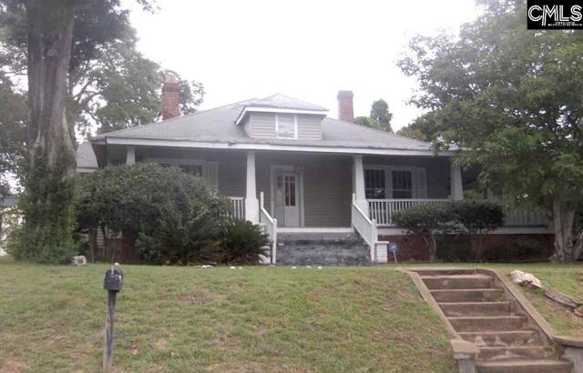 1009 Jackson Avenue, Columbia, SC 29203 (MLS #486243) :: EXIT Real Estate Consultants
